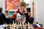 Sergei Lobanov is winner of National Cup stage of Moscow Open 2020