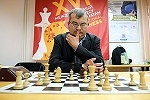 Victor Ivanov is the Winner of the RSSU Chess Cup among Veterans